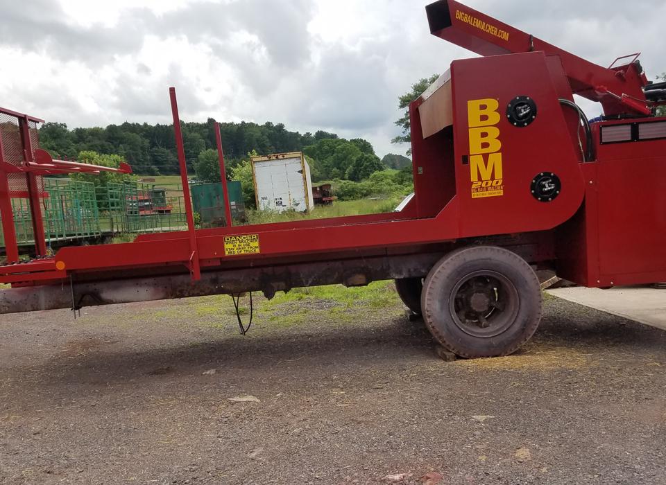 BBM 200